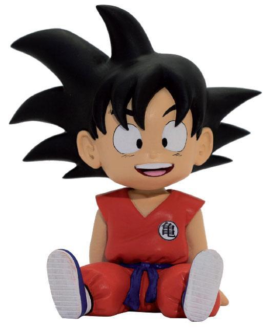 Dragon Ball - Spardose - Son Goku