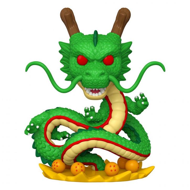 Dragon Ball Z Super Sized POP! - Animation Vinyl Figur 859 - Shenron Dragon