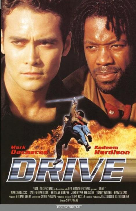 Drive - Große Hartbox [DVD]