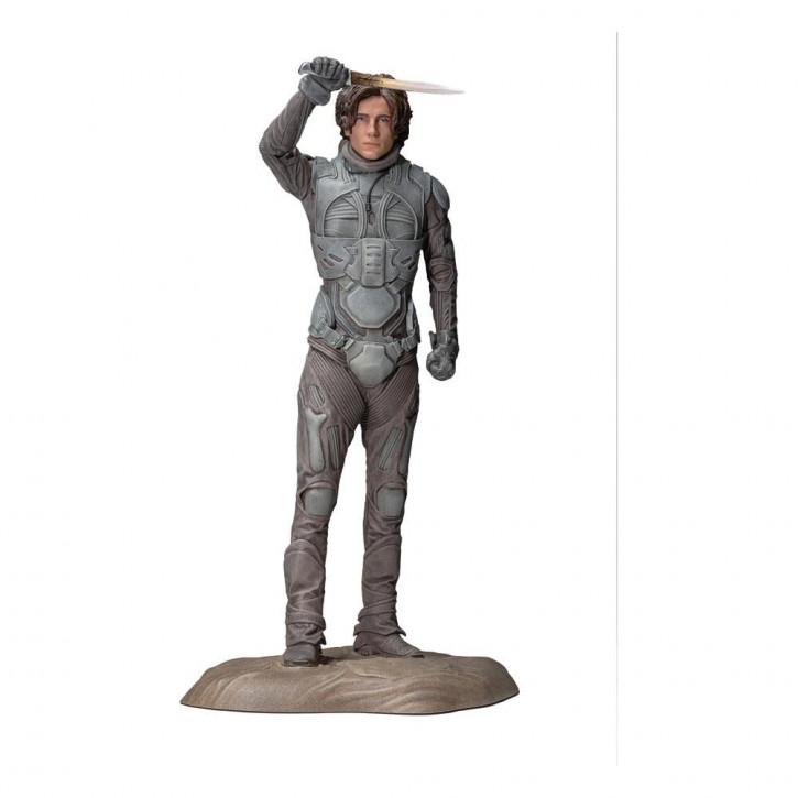 Dune (2021) - PVC Statue - Paul Atreides