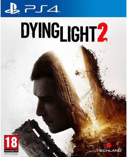Dying Light 2 Stay Human [PS4]