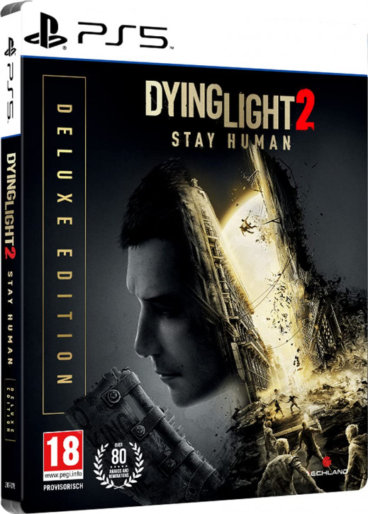 Dying Light 2 Stay Human - Deluxe Edition [PS5]