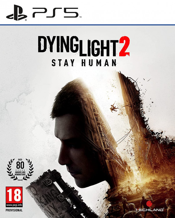 Dying Light 2 Stay Human [PS5]