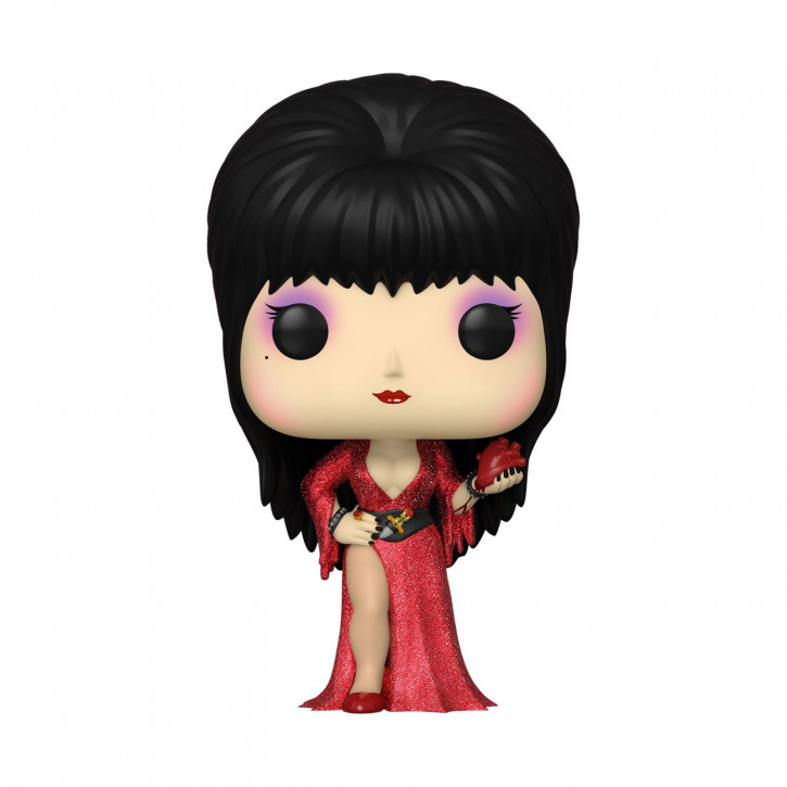 Elvira POP! - Ad Icons Vinyl Figur - Elvira