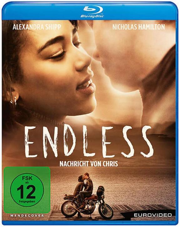Endless - Nachricht von Chris [Blu-ray]