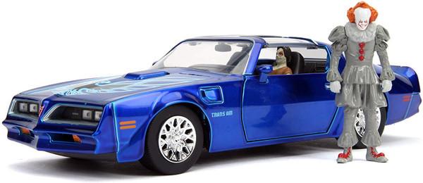 Jada Toys - It / Es 1977 Pontiac Firebird