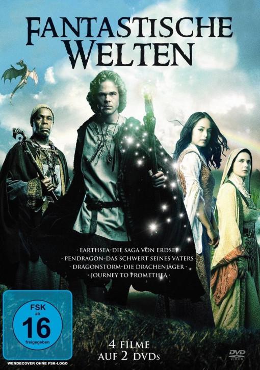 Fantastische Welten [DVD]
