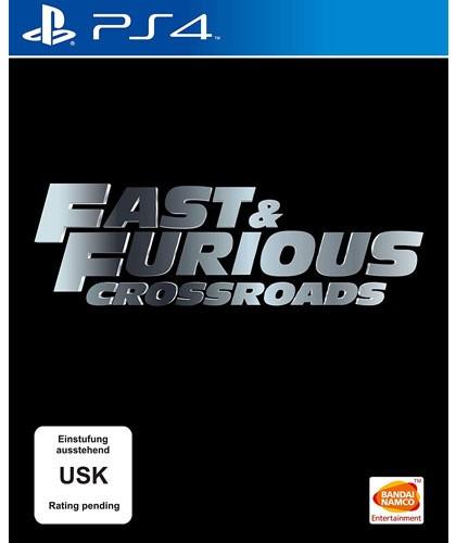 Fast & Furiuos Crossroads [PS4]
