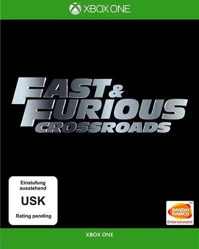 Fast & Furiuos Crossroads [Xbox One]