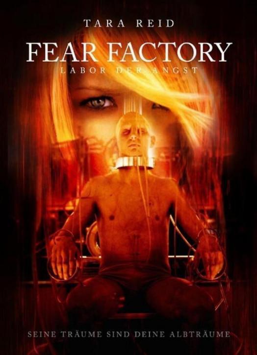 Fear Factory [DVD]