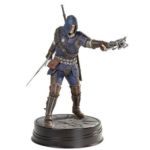 Figur Witcher 3 Geralt Grandmaster Statue
