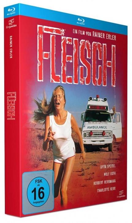 Fleisch [Blu-ray]