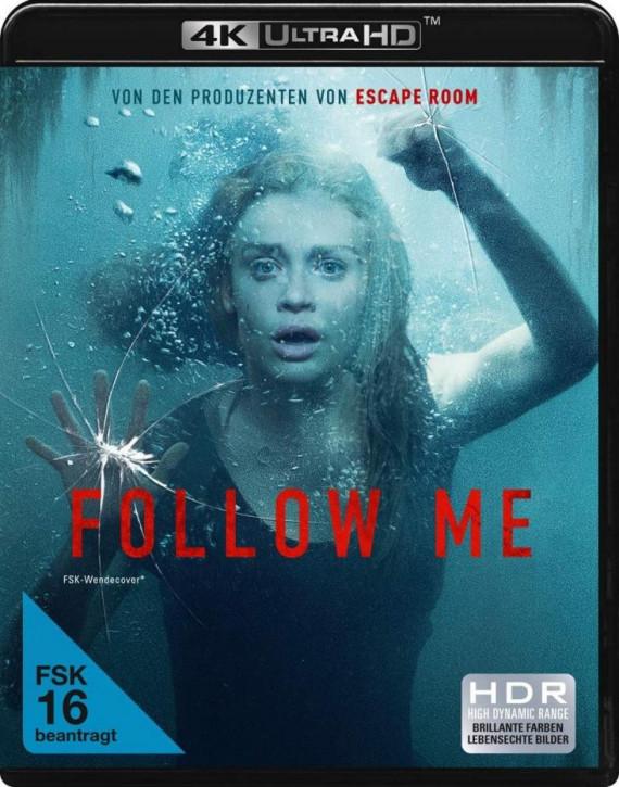 Follow Me [4K UHD+Blu-ray]
