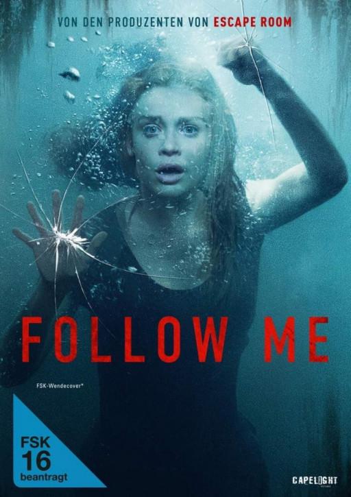 Follow Me [DVD]