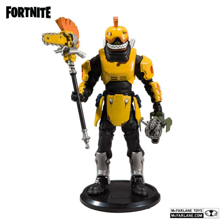 Fortnite Actionfigur - Beastmode Jackal