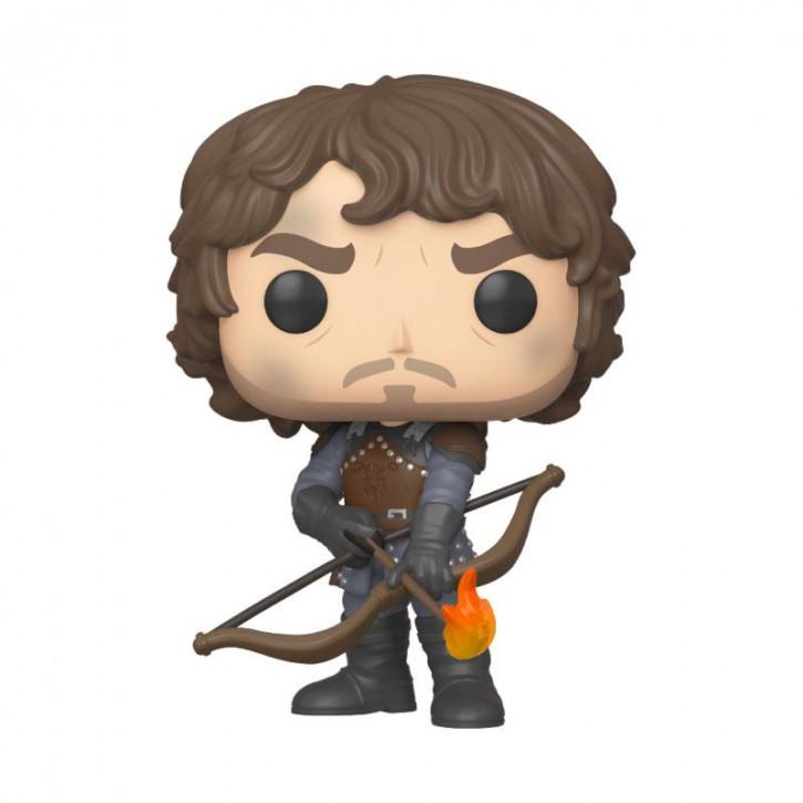 Game of Thrones POP! - Vinyl Figure 81 - Theon Flamming Arrows