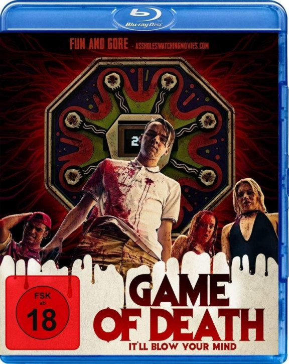 Game of Death - Itll blow your mind [Blu-ray]
