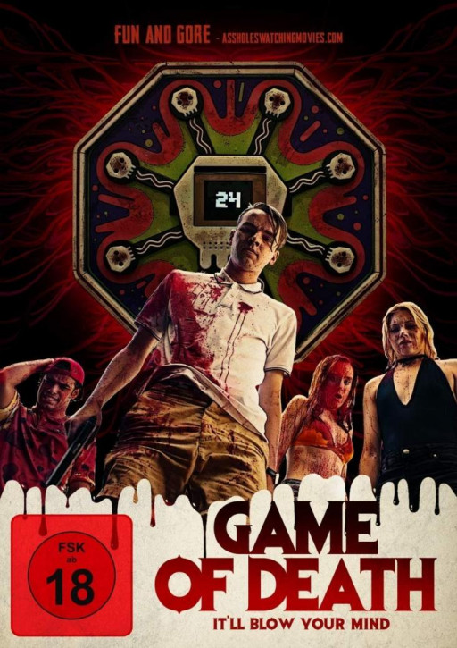 Game of Death - Itll blow your mind [DVD]