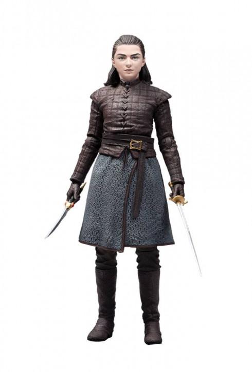Game of Thrones - Actionfigur - Arya Stark