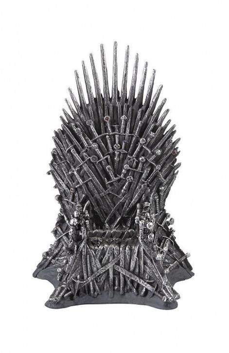 Game of Thrones - Visitenkarten-Halter - Eiserner Thron