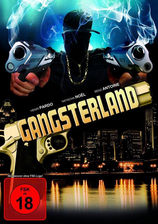Gangsterland [DVD]