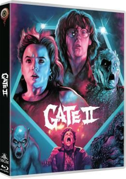 Gate 2 [Blu-ray+DVD]