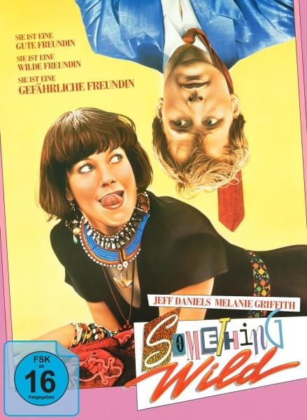 Gefährliche Freundin - Limited Mediabook Edition - Cover A [Blu-ray+DVD]