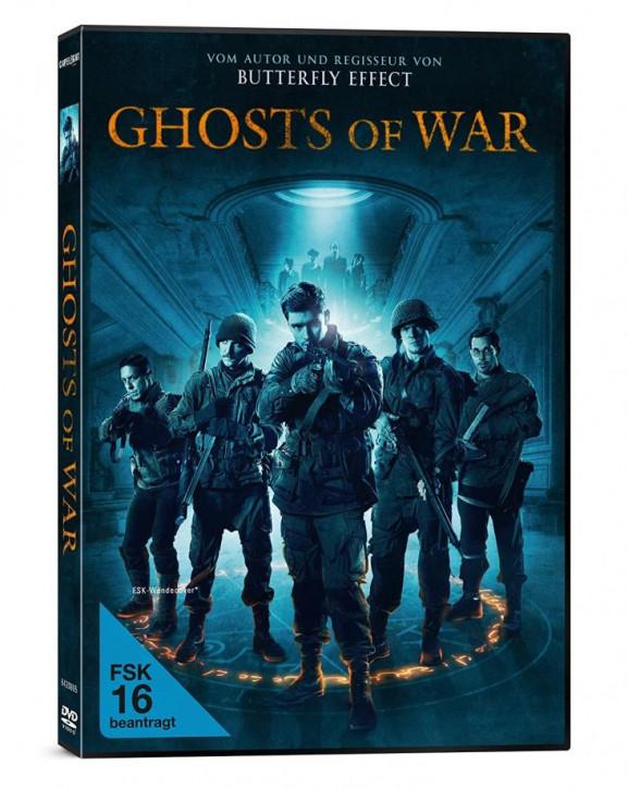 Ghosts of War [DVD]