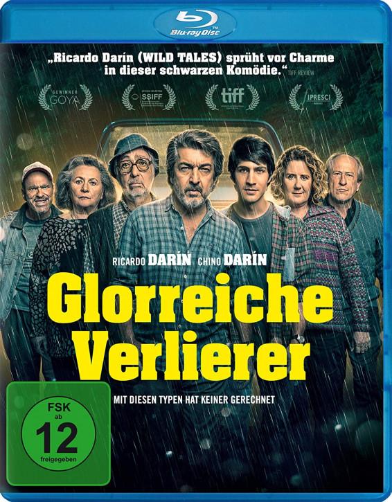 Glorreiche Verlierer [Blu-ray]