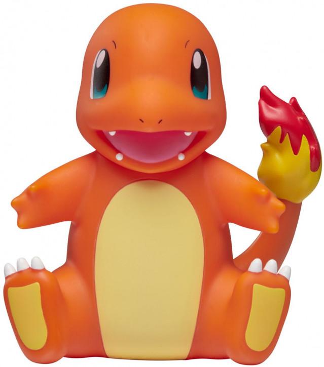Pokemon: Vinyl Figur - Glumanda