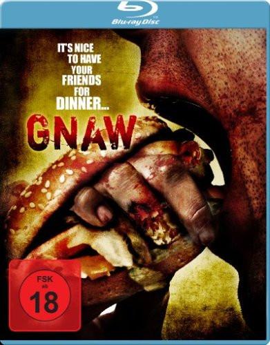 Gnaw [Blu-ray]