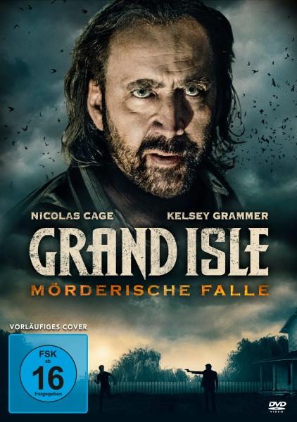 Grand Isle - Mörderische Falle [DVD]