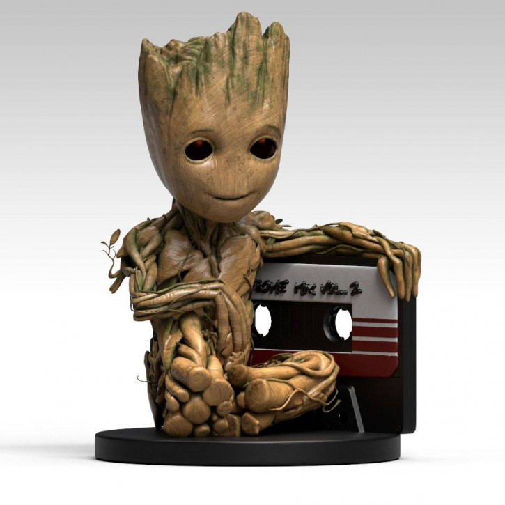 Guardians of the Galaxy 2 - Spardose - Baby Groot