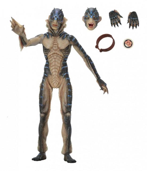 Guillermo del Toro - Signature Collection Actionfigur - Amphibian Man