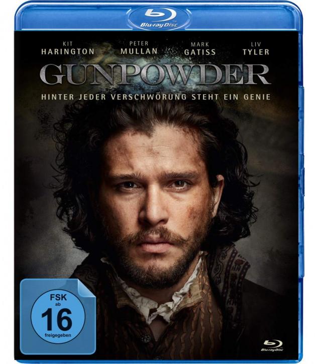 Gunpowder [Blu-ray]