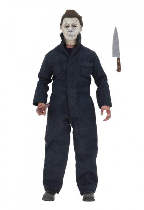 Halloween 2018 - Retro Actionfigur - Michael Myers