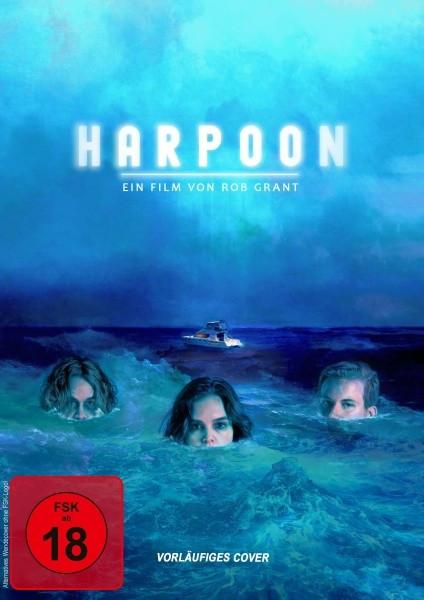 Harpoon [DVD]