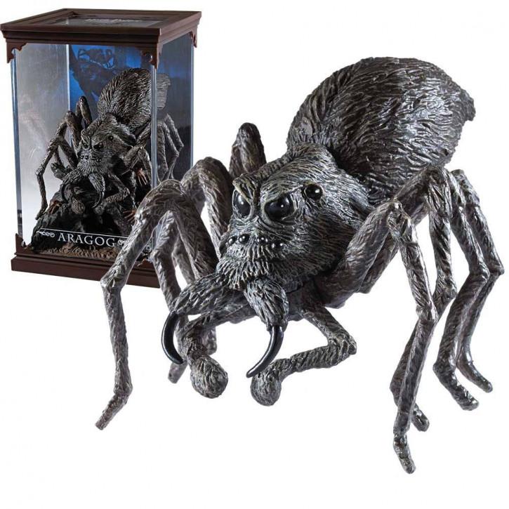 Harry Potter - Magical Creatures Statue - Aragog