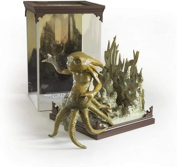 Harry Potter - Magical Creatures Statue - Grindylow
