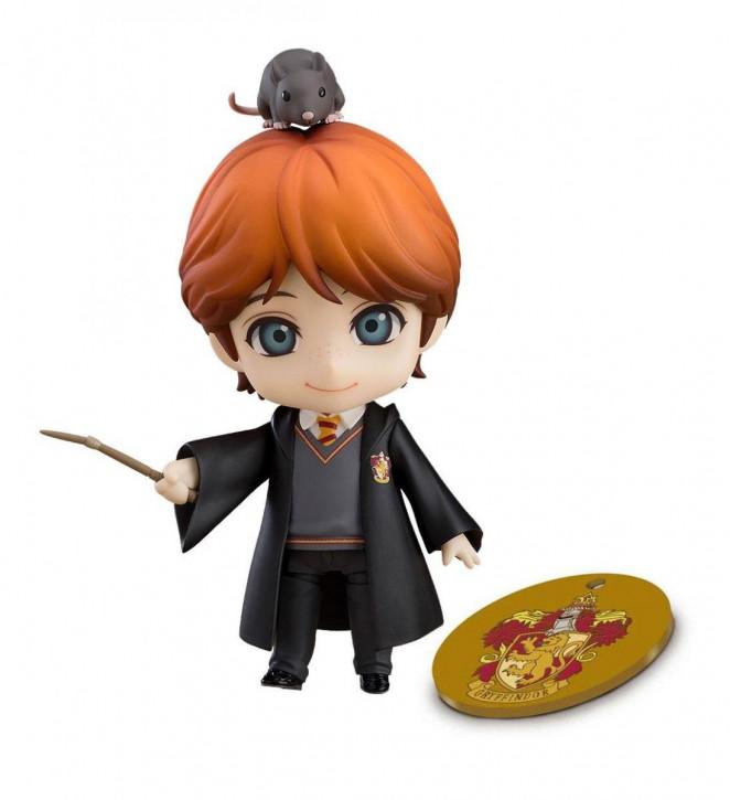 Harry Potter - Nendoroid Actionfigur - Ron Weasley