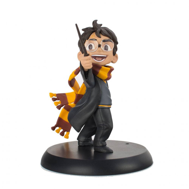 Harry Potter - Q-Figur - Harry's First Spell