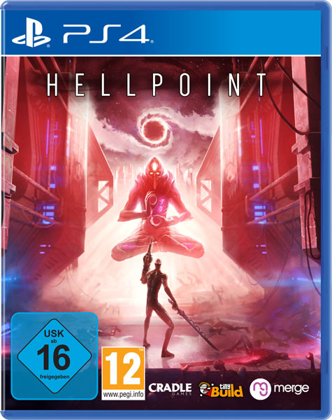 Hellpoint [PS4]