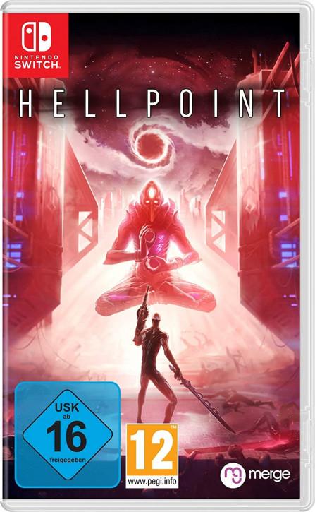 Hellpoint [Nintendo Switch]
