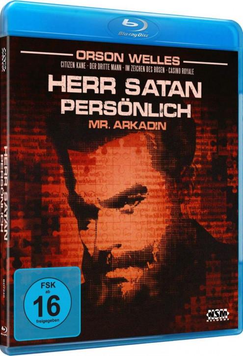 Herr Satan persönlich [Blu-ray]
