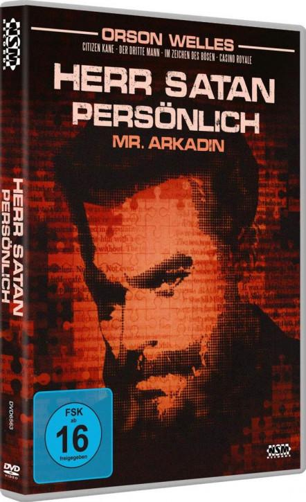 Herr Satan persönlich [DVD]