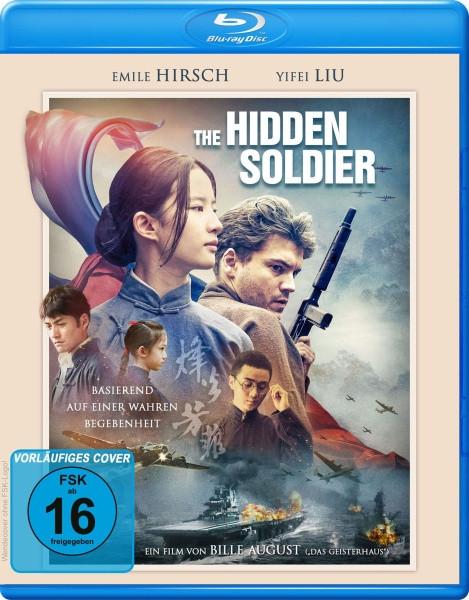 The Hidden Soldier [Blu-ray]