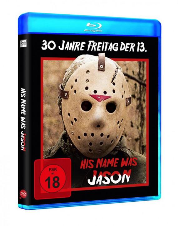 His Name was Jason [Blu-ray]