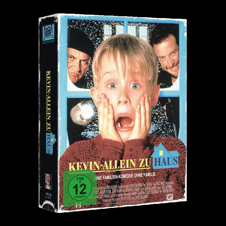 Kevin allein zu Haus - Tape Edition [Blu-ray]