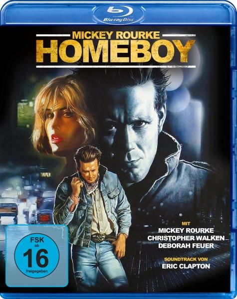 Homeboy [Blu-ray]