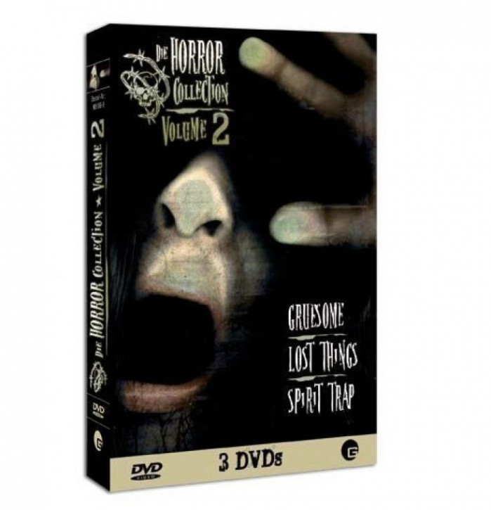 Horror Collection Vol. 2 [DVD]